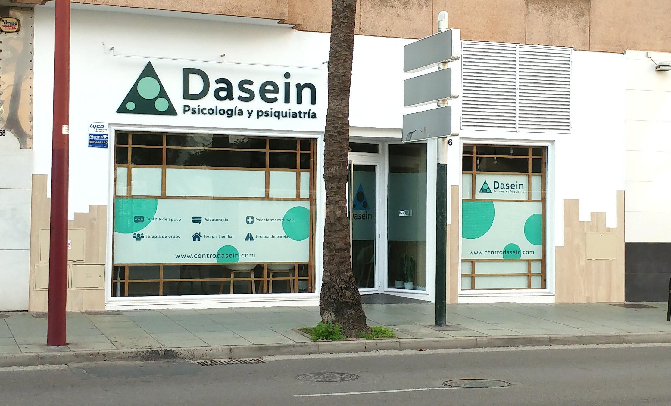 Centro Psicología en Almería