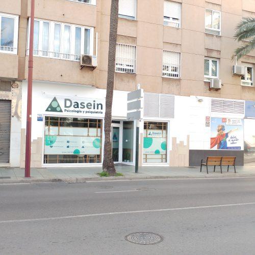 Centro de Psicología en Almería