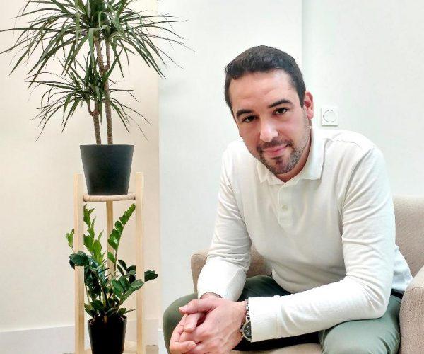Psicólogo Clínico Almería
