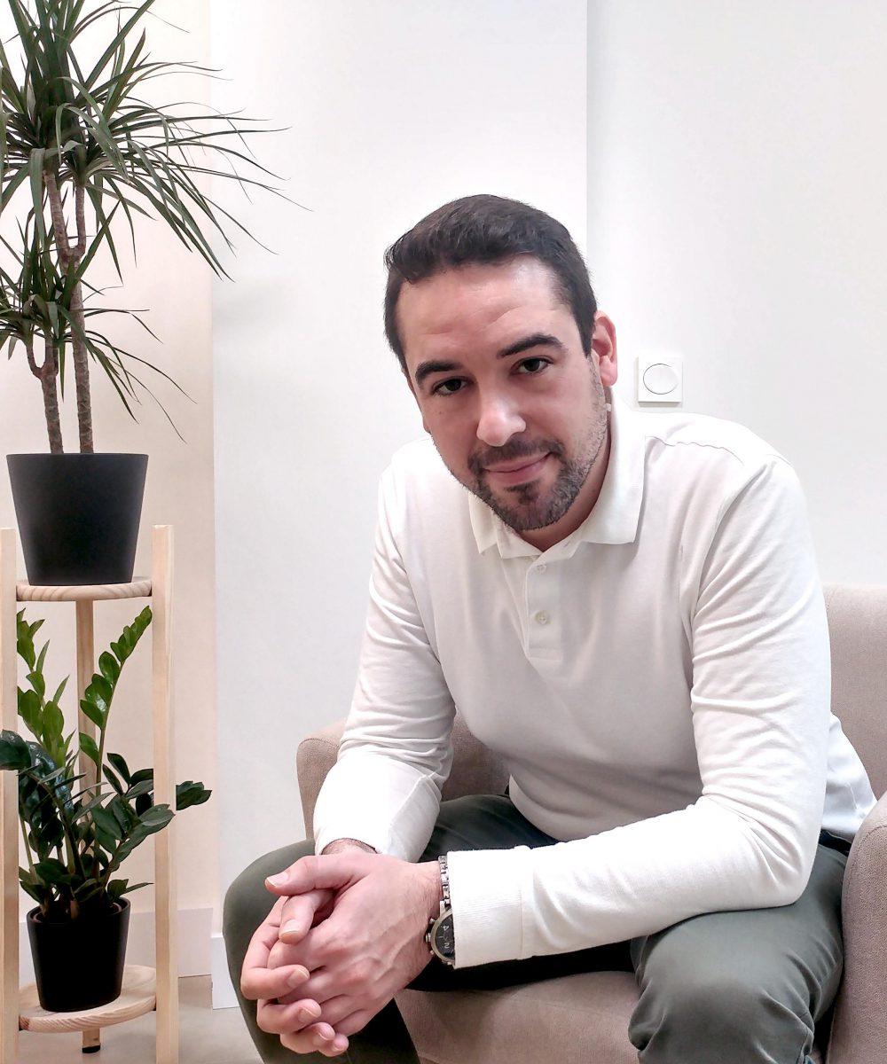 Francisco psicologo Almería
